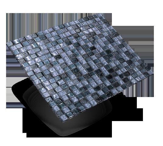 Mosaik Fliesen Kugel
