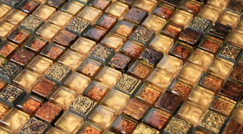 Oriental Mosaik